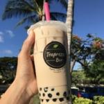 【ハワイ在住者発】コオリナリゾート内で美味しいボバティーが飲める場所